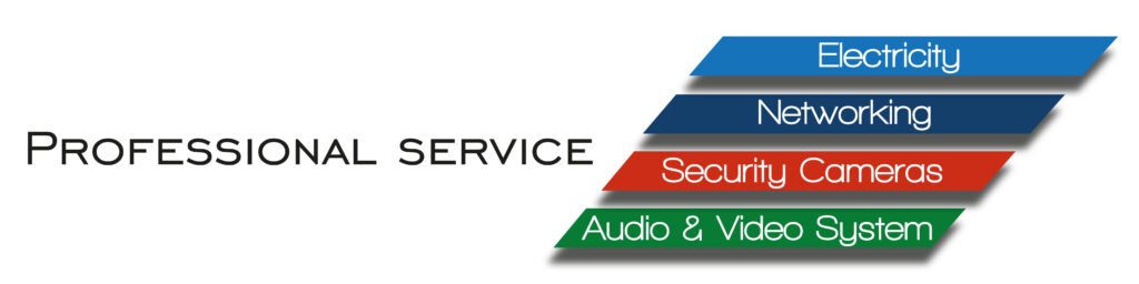 One way general services - General services